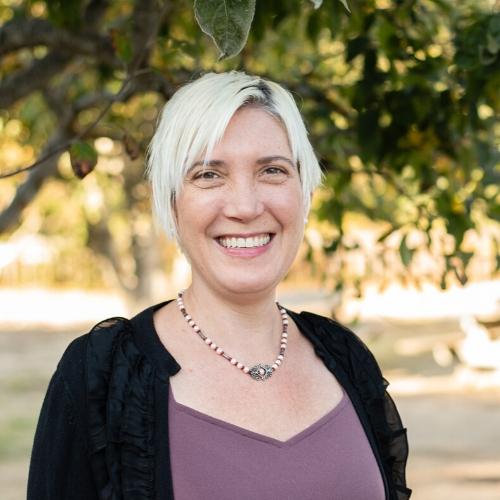 Amber Weiss, PA, LAC